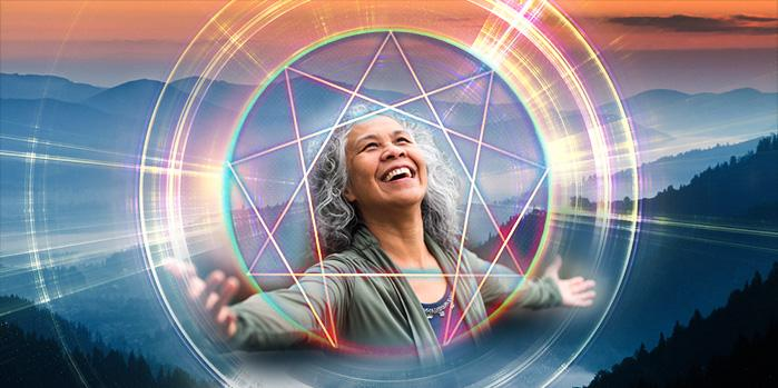 Activate the Deep Heart of Equanimity Through This Experiential Enneagram Practice