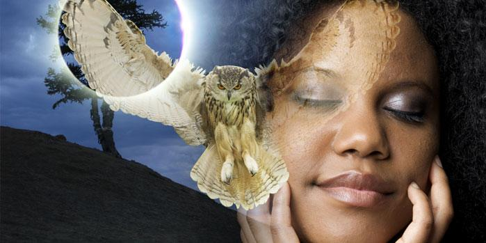 9 Signs You're Already a Shaman And Don't Know It