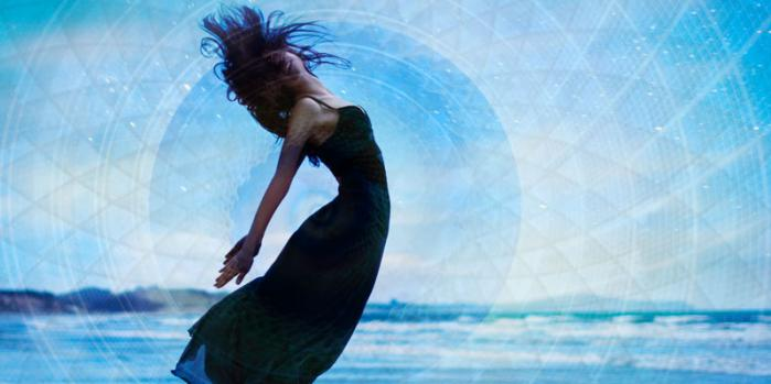 Decompressing Your Physical Reality: Healing & Manifesting in the Quantum Field