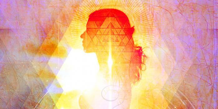 The Three Suns: The Path of Kundalini Awakening