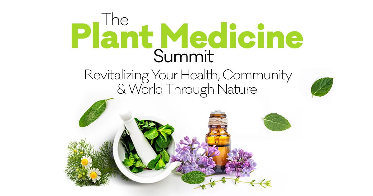 Revitalizing Your Health, Community & World Through Nature